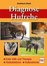 Diagnose Hufrehe von Konstanze Rasch (2014, Gebundene Ausgabe)