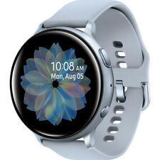 Samsung Galaxy часы активный 2 44 мм (2019) алюминия + фтористых эластомерных + Bluetooth