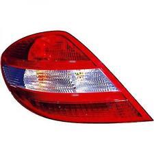 Faro fanale posteriore Sinistro MERCEDES SLK R171 04-10 rosso bianco LED, P21W+P