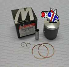 KTM250 MXC KTM250 EXC 2000 - 2005 66.40mm Wossner Racing Piston Kit