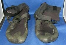 Rip Curl Flash Bomb Wetsuit boots Men's Size 12