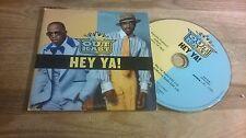 CD Hiphop Outkast - Hey Ya! (2 Song) MCD BMG ARISTA cb