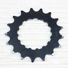 STRONGLIGHT Kettenblatt 17 Zähne Stahl schwarz für BOSCH 2 E Bike Antrieb 2014
