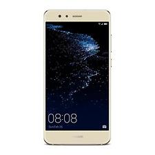 Teléfonos móviles libres Android Huawei P10 oro