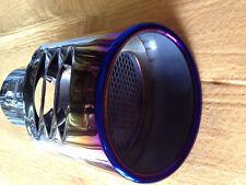 Chrome Exhaust Muffler Tip Caliber 6.3cm Stainless Steel For all car  Burn Color