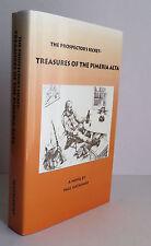 The Prospectors Secret - Treasures of the Pimeria Alta 2009 Hathaway Novel 1/100