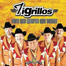 FREE US SHIP. on ANY 2 CDs! NEW CD Tigrillos: Para Que Quieres Que Vuelva