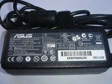 Alimentation D'ORIGINE ASUS Eee PC1015PE 1201HA 1201