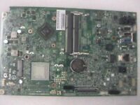 Acer Aspire AZC-105 Motherboard AMD A4-5000  48.3KP01.011 DB.SS011.001