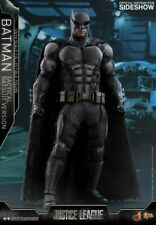 HOT TOYS 1/6 EXCLUSIVE JUSTICE LEAGUE MMS432B BATMAN TACTICAL BATSUIT VERSION