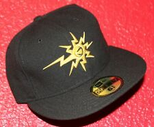 new WEST VIRGINIA POWER 59fifty fitted hat MINOR LEAGUE cap NEW ERA 6 5/8 NWT!