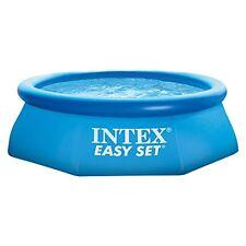 Intex 12-28112 Easy-Set Pool-Set, 244 x 76 cm, 2419 l NEU