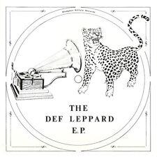 DEF LEPPARD - THE DEF LEPPARD E.P. - EP VINYL NEW SEALED 2017 RSD