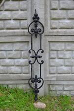 Fonte escalier baluster balustrades balustrading style victorien gothique-tr309