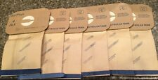 (6 Bags) Electrolux Style C Vacuum Bag Canister Tank AirPlus 4-ply