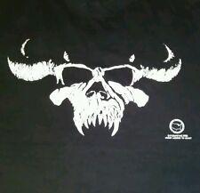 DANZIG SHIRT TRUE VINTAGE MISFITS 88 w tag Metallica Slayer White Zombie clutch