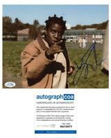"Uzo Aduba ""Orange Is the New Black"" AUTOGRAPH Signed 8x10 Photo F ACOA"