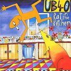 CD 9T UB40 (UB 40) RAT IN THE KITCHEN DE 1986