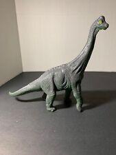 Brachiosaurus Dinosaur Plastic 2000 -1072-P4 Green/Grey