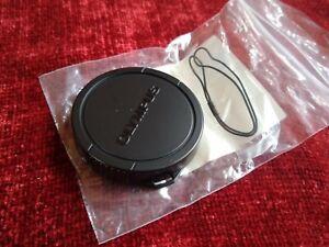 New Olympus Lens Cap 55mm