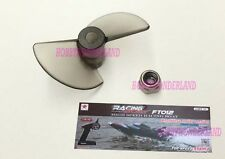 Fei Lun Ft-012 Rc High Speed Racing Boat Propeller for replacement x 1
