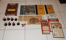 CRIMSON SKIES Collectable Miniatures +8 AEREI RULES PACK Gioco base Wizkids 2003