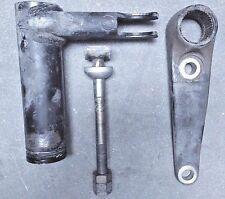 1986-97 Nissan Pickup Torsion Bar Arm Torque Arm Anchor Bolt Left ,
