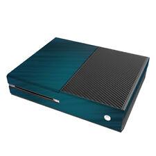 Xbox One Console Skin - Rhythmic Blue - Sticker Decal Wrap