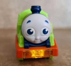 Thomas Train Friends My First PERCY Railway Pals Discovery train set Engine 2016