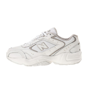 New Balance WX452SG Ivory All Size Authentic Women's Shoes - Expeditedship