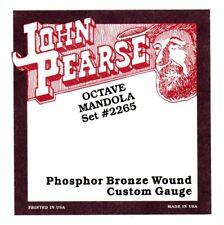 John Pearse 2265M Octave Mandola Medium