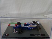 1/43 F1 FORMULA 1 CAR COLLECTION - WILLIAMS FW19 JACQUES VILLENEUVE 1997 CAR #26