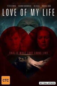 Love Of My Life (DVD, 2015)