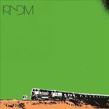 Acts [Digipak] by RNDM (CD, Oct-2012, Monkeywrench)