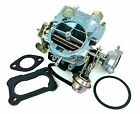 New Carburetor 2 Barrels 2gc For Chevy C10 C20 Camaro G20 350 400 1970-1980 155