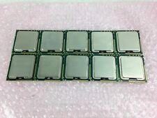 Intel Xeon X5550 CPU SLBF5 2.66 GHz LGA 1366 Quad Core Processor Lot of (10)