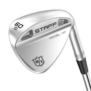Wilson Staff Model High Toe Golf Wedge