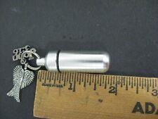 Cremation Urn Keychain
