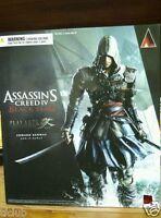 Variant Play Arts Kai Assassins Creed 4 Edward James Kenway Action Figure Statue