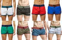 Men's Swim Trunk Beach Shorts Beachwear Sports Shorts for Surfing Running