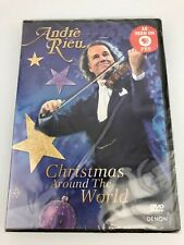 Andre Rieu - Christmas Around the World (DVD, 2006) New & Sealed