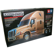 Tamiya 1:14 Tractor Truck Freightliner Cascadia Evolution RC Car On Road #56340