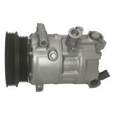 RYC Remanufactured AC Compressor and A/C Clutch IG567