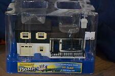 Bachmann Plasticville 45005 Split Level House HO Scale - NEW