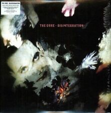 The Cure Disintegration (Polydor, 2010)