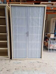 Cupboard Cabinet | Brand: StateWide | 5 Shelf | Good Condition | No Key Included