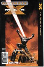 Ultimate X-Men Comic Book #30 Marvel Comics 2003 NEAR MINT NEW UNREAD