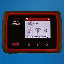 Fair Novatel Wireless MiFi 6620L Verizon Jetpack 4G LTE Mobile Hotspot Free Ship