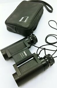 Vintage ZEISS 8 X 20 Binoculars in EXCELLENT condition West Germany