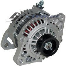 100% NEW ALTERNATOR FOR NISSAN ALTIMA 2.4L 100A 98 99 2000 01 *ONE YEAR WARRANTY